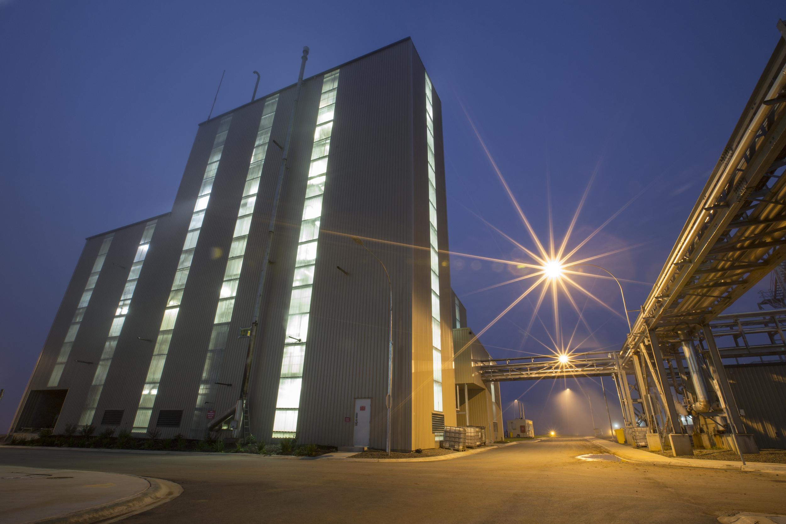 ROBE facility, Wagga Wagga, Australia