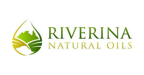 Riverina Natural Oils Logo