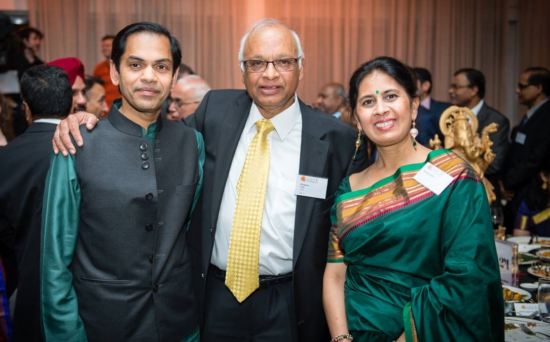6.0 DD Photo with Consul General of India and his Wife.jpg