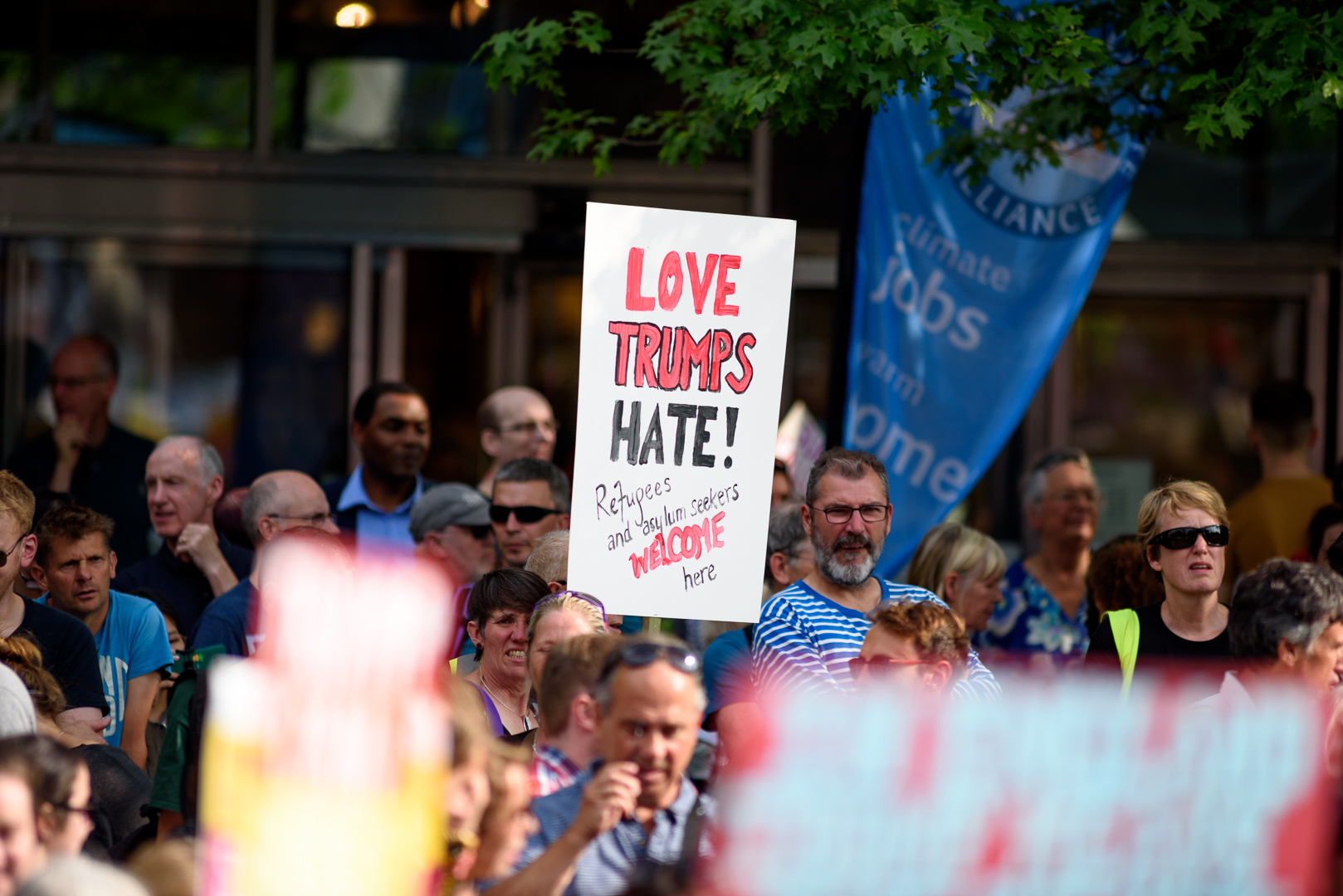 Sheffield Anti-Trump rally July 2018 Blog13.jpg
