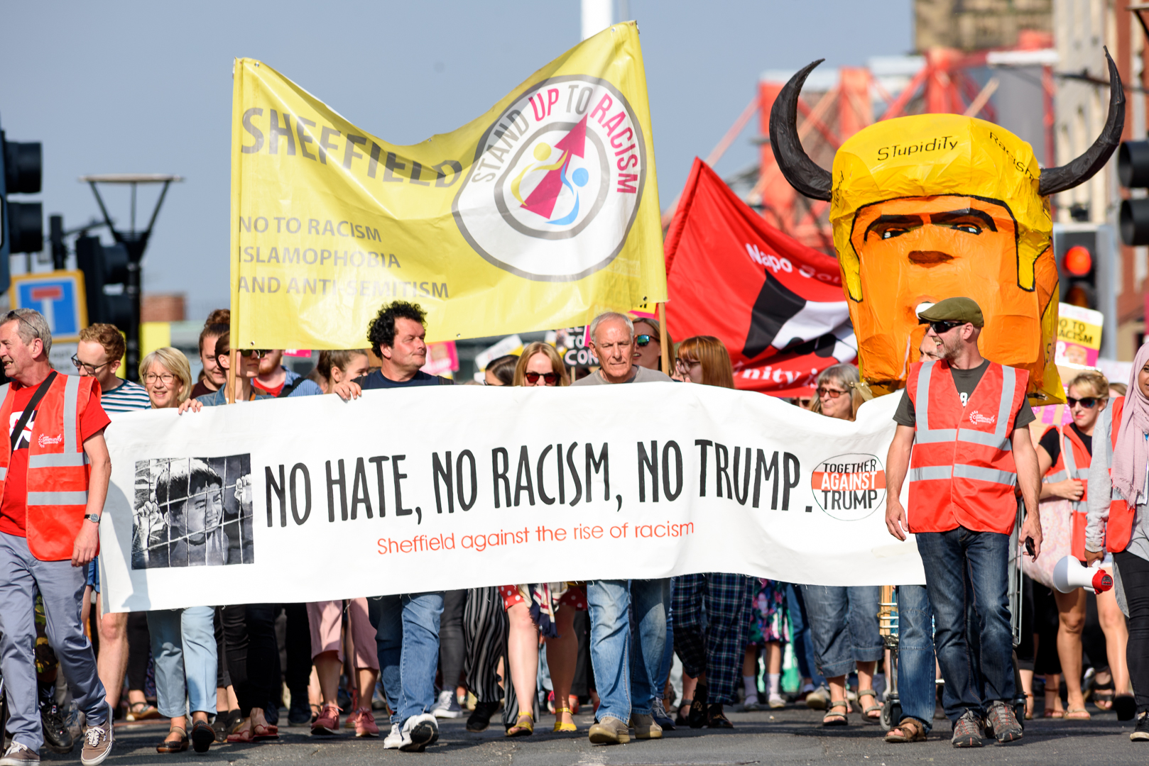 Sheffield Anti-Trump rally July 2018 Blog24.jpg