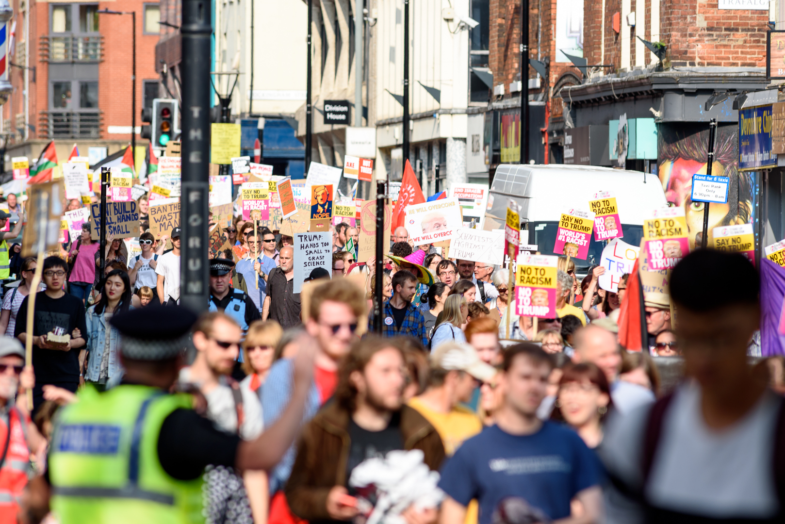 Sheffield Anti-Trump rally July 2018 Blog27.jpg