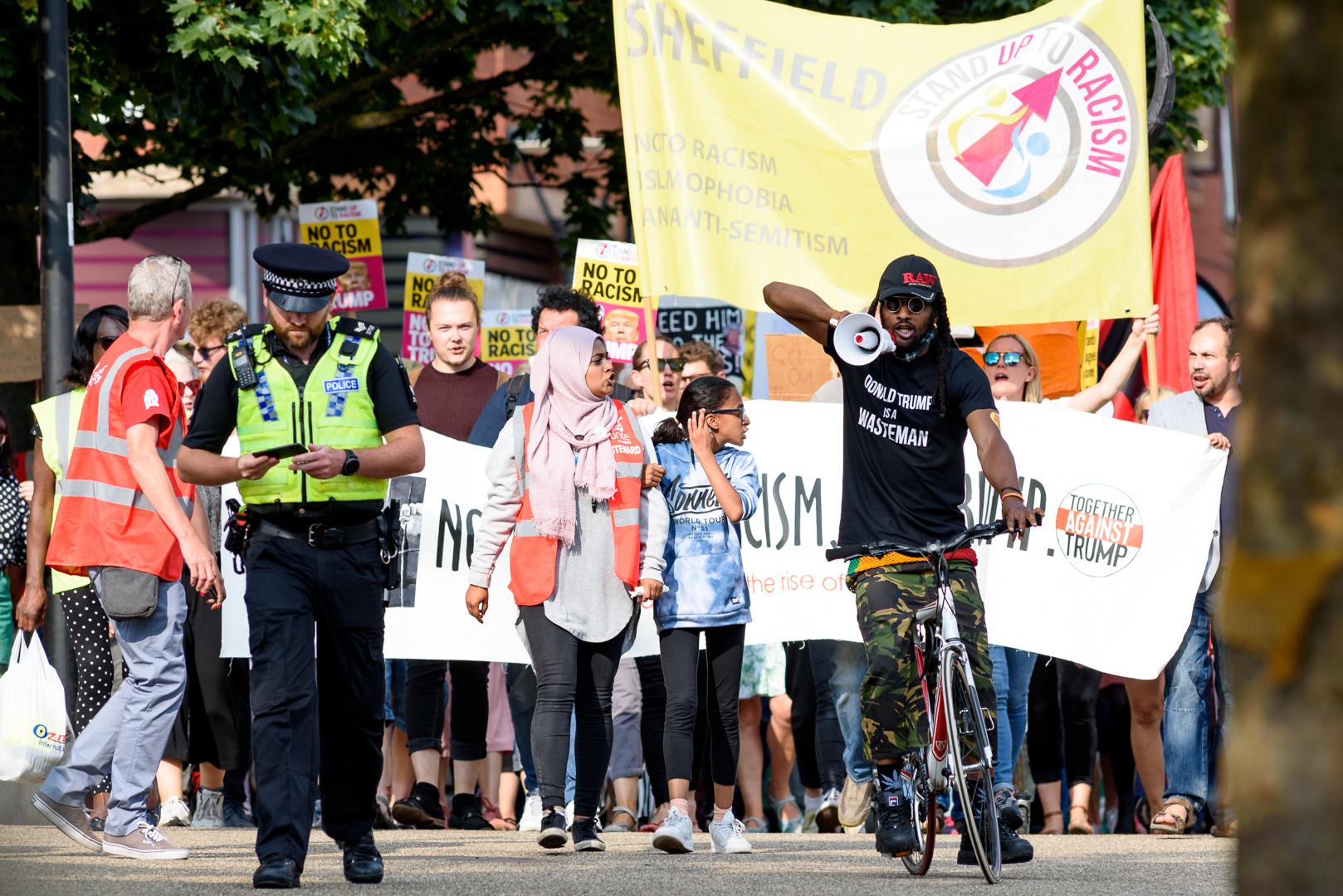 Sheffield Anti-Trump rally July 2018 Blog28.jpg