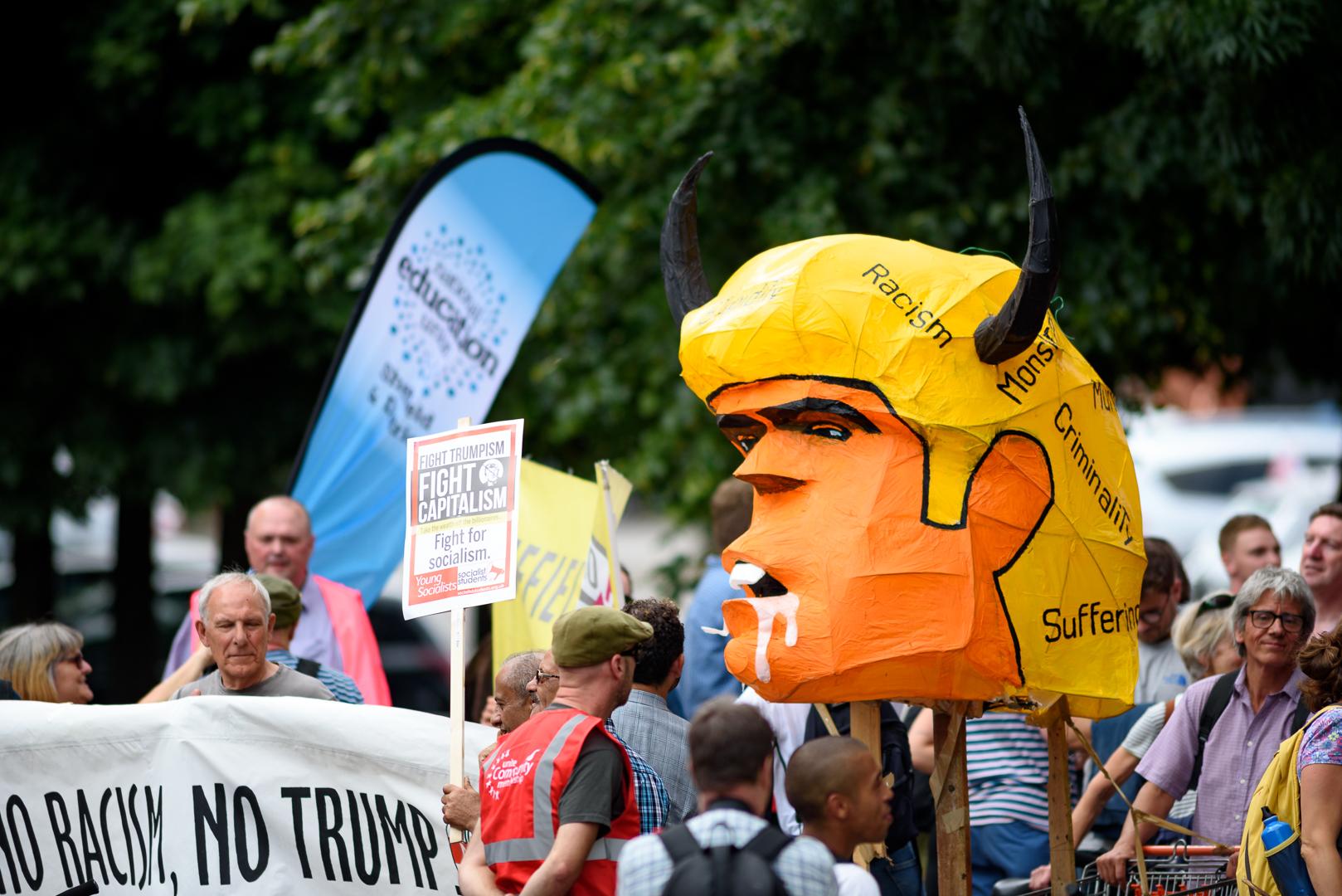 Sheffield Anti-Trump rally July 2018 Blog30.jpg