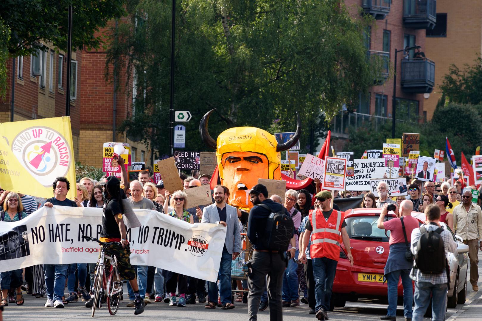 Sheffield Anti-Trump rally July 2018 Blog31.jpg