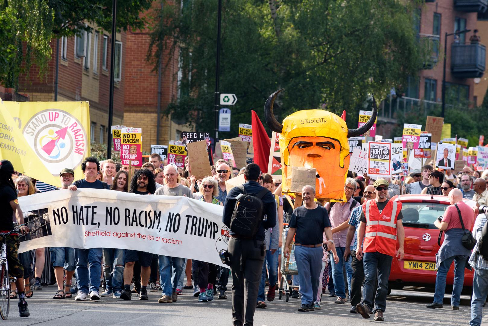 Sheffield Anti-Trump rally July 2018 Blog32.jpg