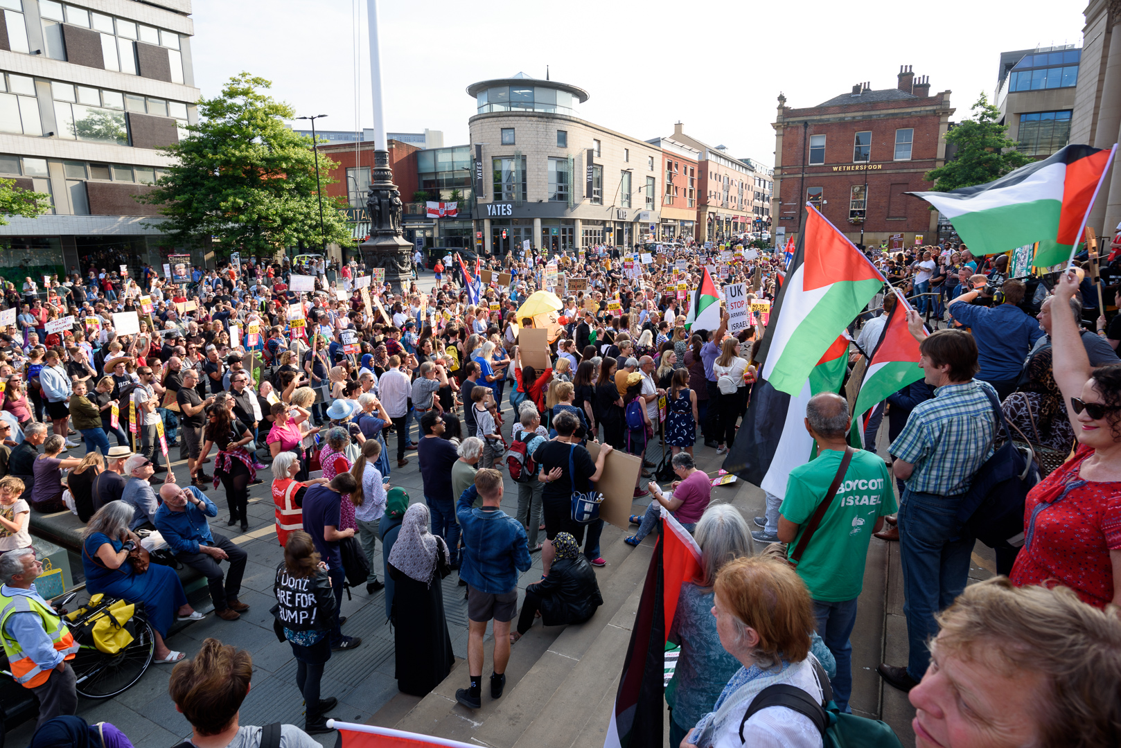 Sheffield Anti-Trump rally July 2018 Blog40.jpg