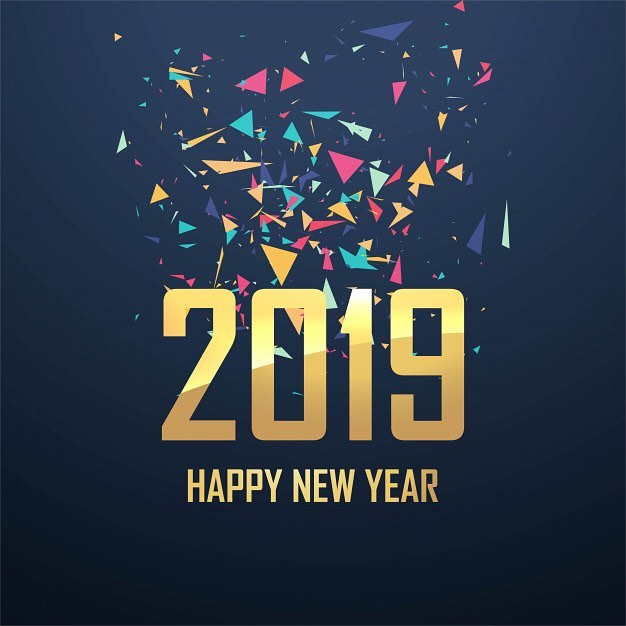Wishing everyone a Happy & Safe 2019!