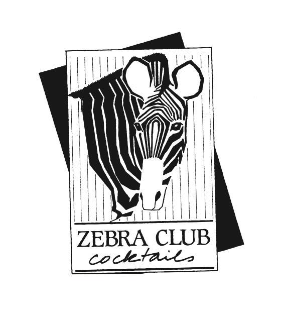 The Zebra Club - Welcome