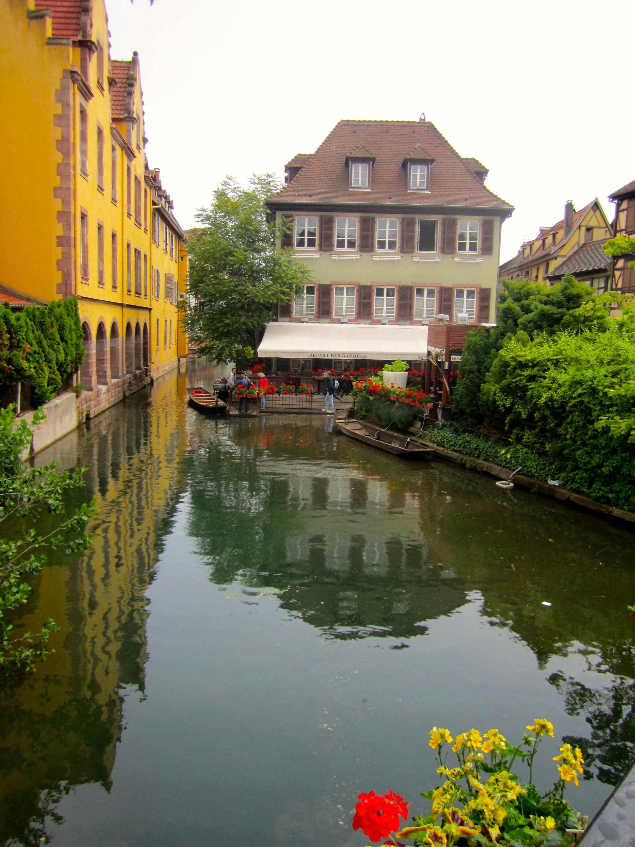 Les Petite Venise, Colmar