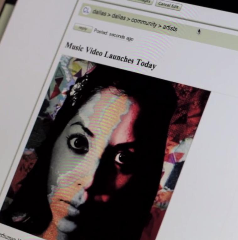 Catch a Break Interactive Music Video