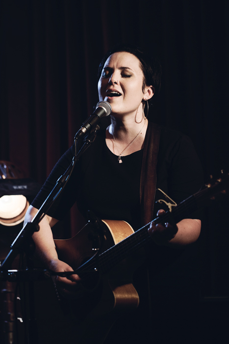 Live Promo - Liz Stringer -  Liz Stringer Live At The Yarra,  2014