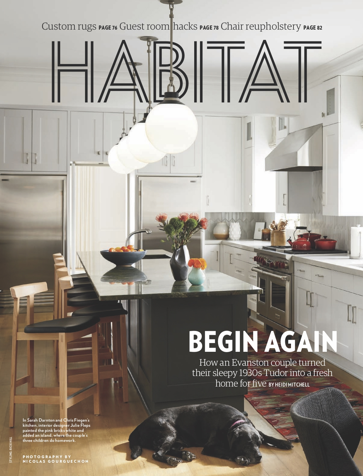 Gourguechon Chicago Mag Habitat Cover Evanston.jpg