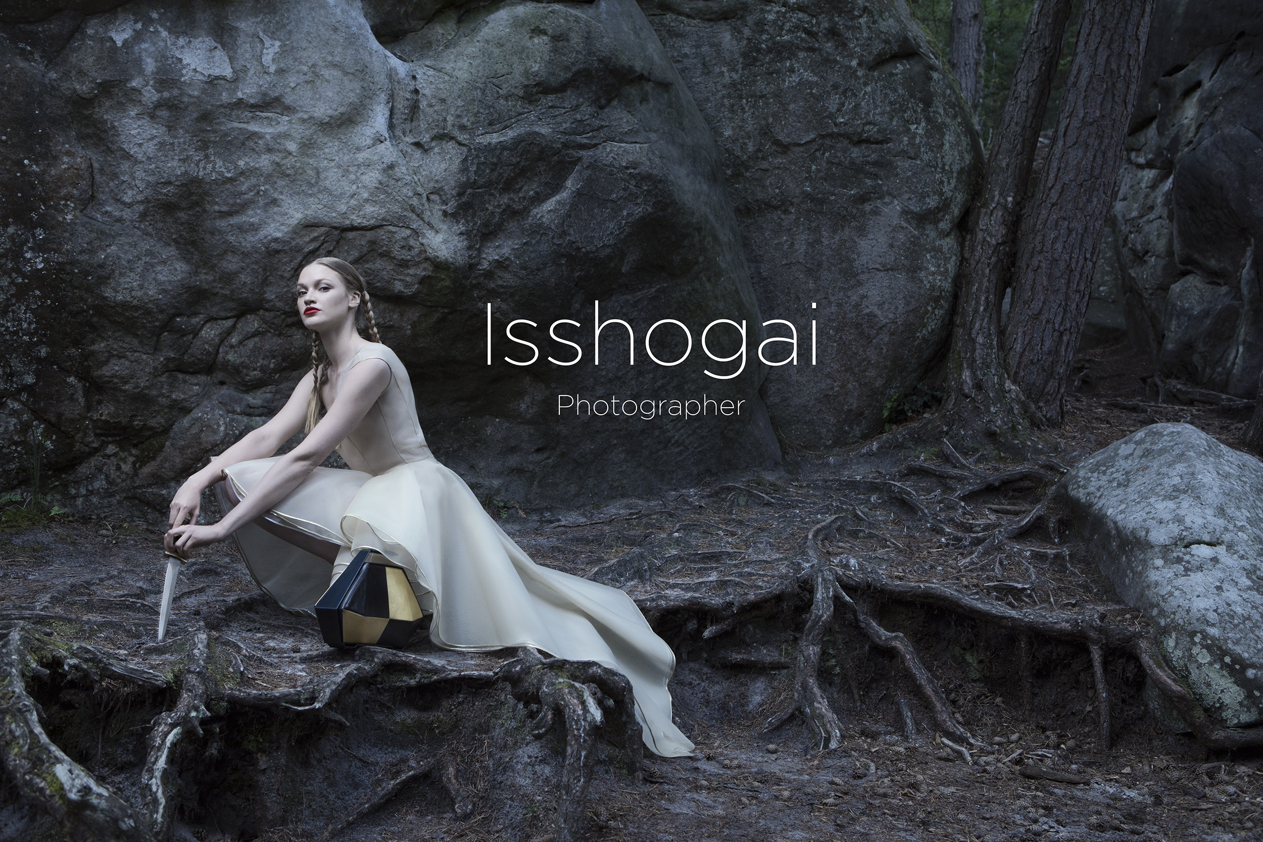 We're very excited to introduce the rich, cinematic style of Paris based photographer  ISSHOGAI . From Parisian luxury hotels to Jamaican slums, Issho has been developing his own style for several years, mixing an expressionism Burtonian light with a hands-on approach inspired by impressionists like Monet and Johan Barthold Jongkind.