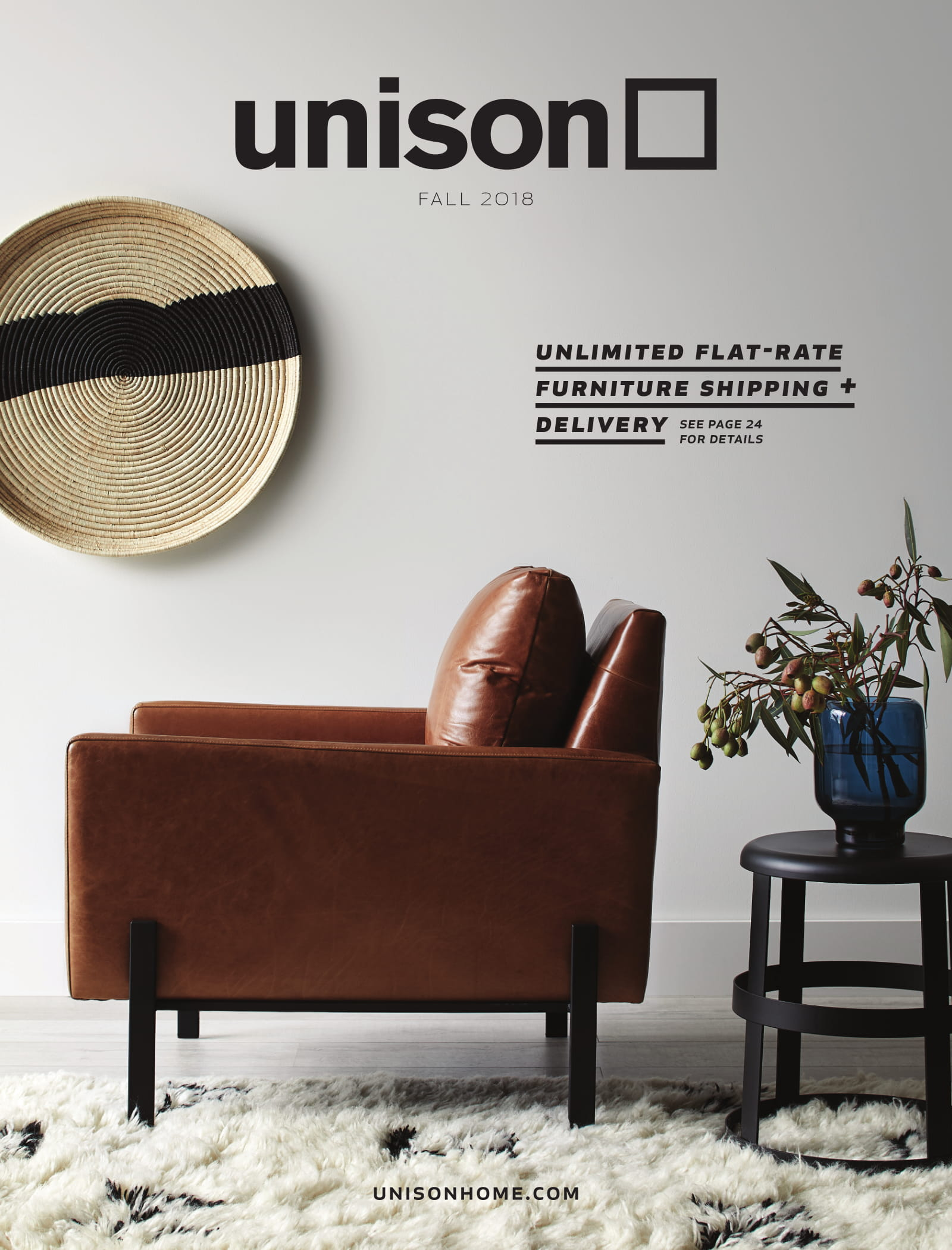 The new Unison Home Fall book is out! If you like a cool, modern vibe check out  their products , and  Nic Gourguechon photography .