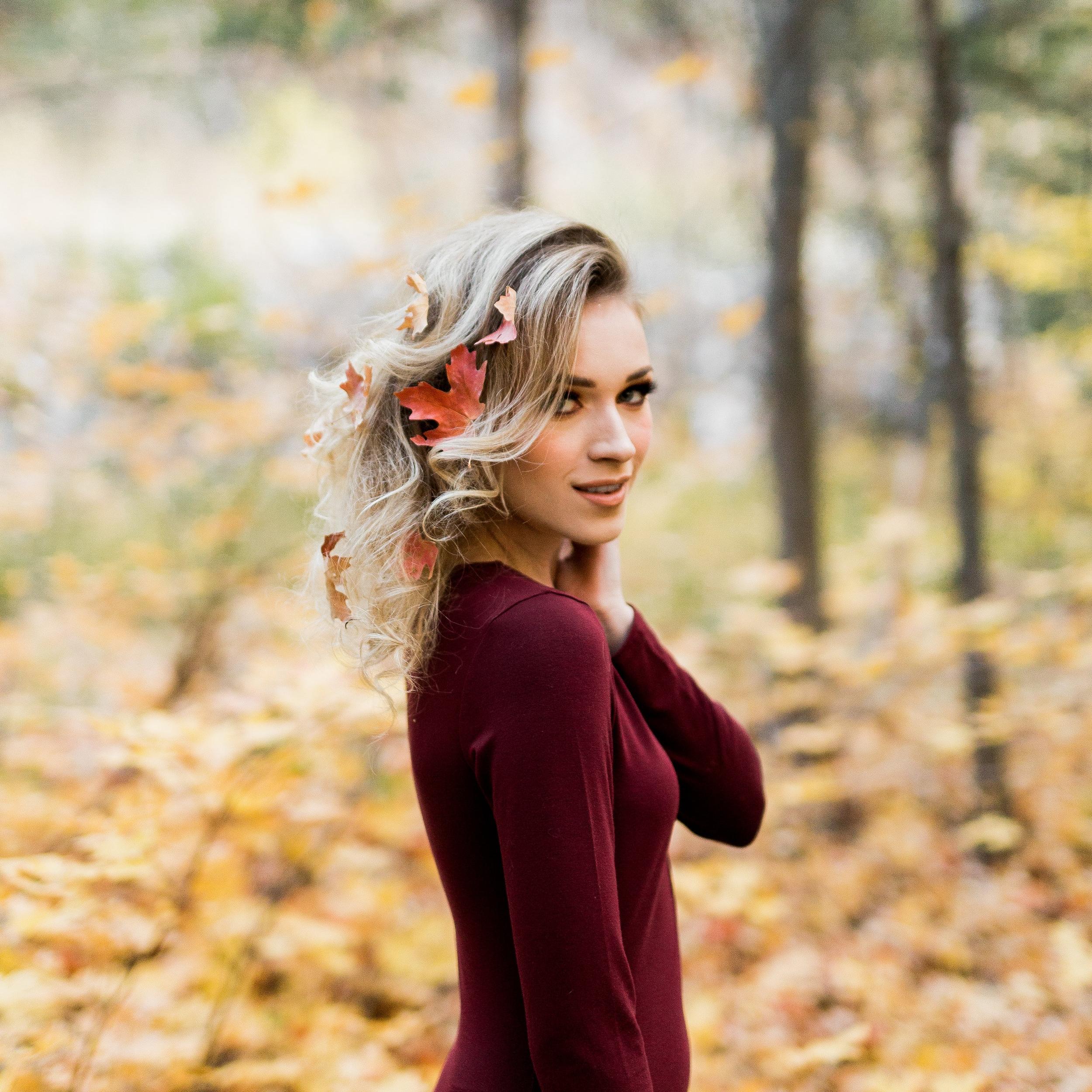 Hair By Brittanie Ann - Featured: Fall Collab '17 -