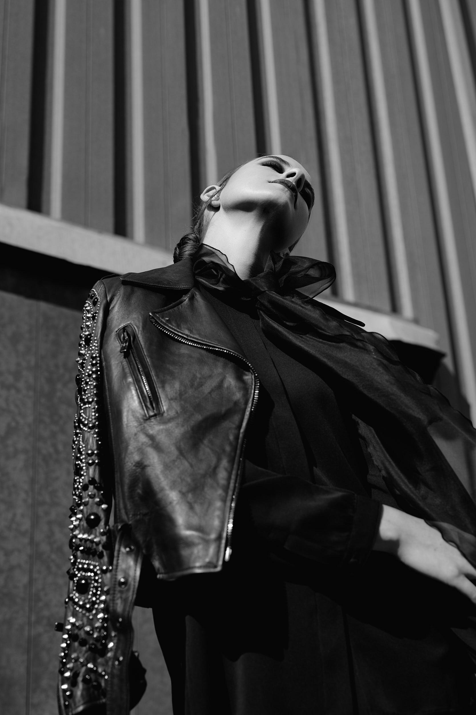 Joe Friend Photography | Fashion Photography | Fashion Editorial for Livid Magazine