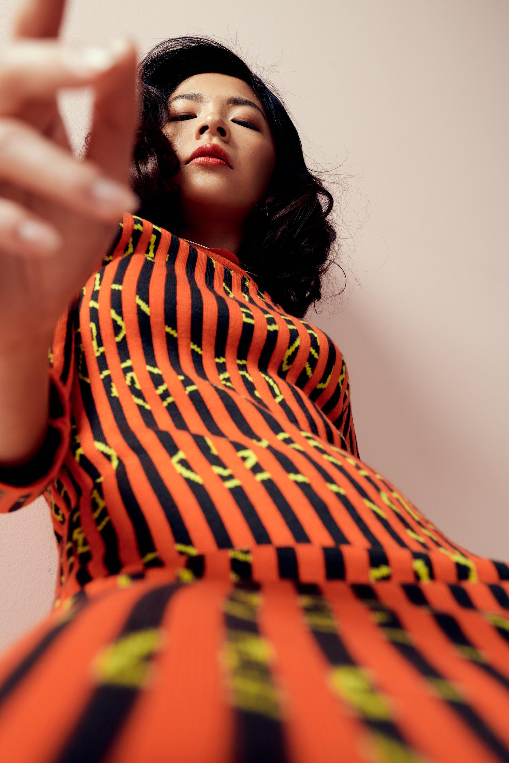 Joe Friend Photography | Fashion Photography | Goldie & Bob Salon