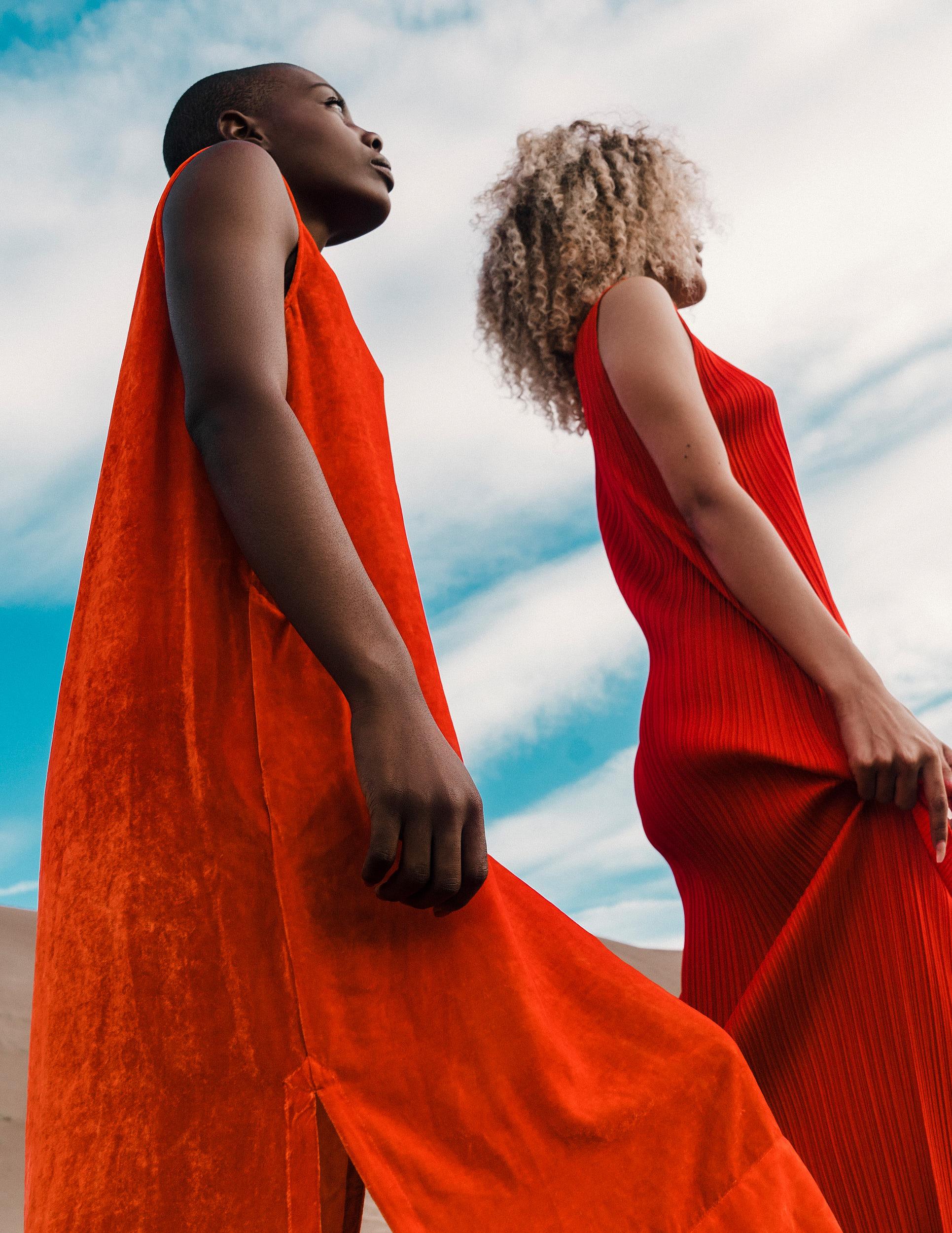 Joe Friend Photography | Fashion Photography | Boulder Lifestyle Magazine