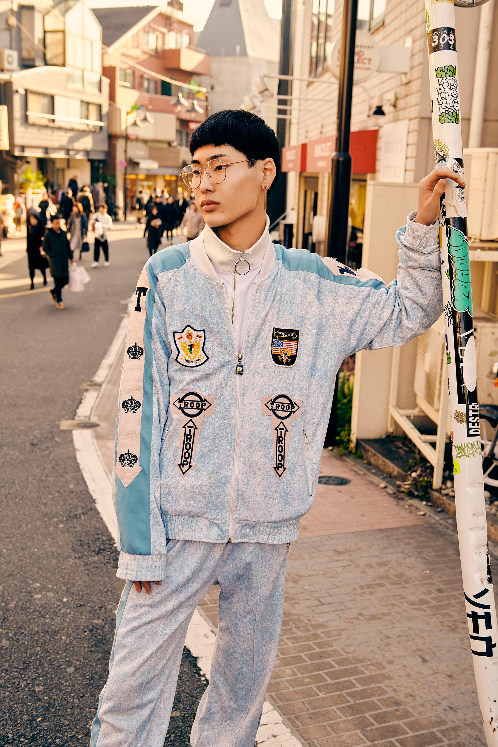 Joe Friend Photography | Fashion Photography | Tokyo Street Fashion