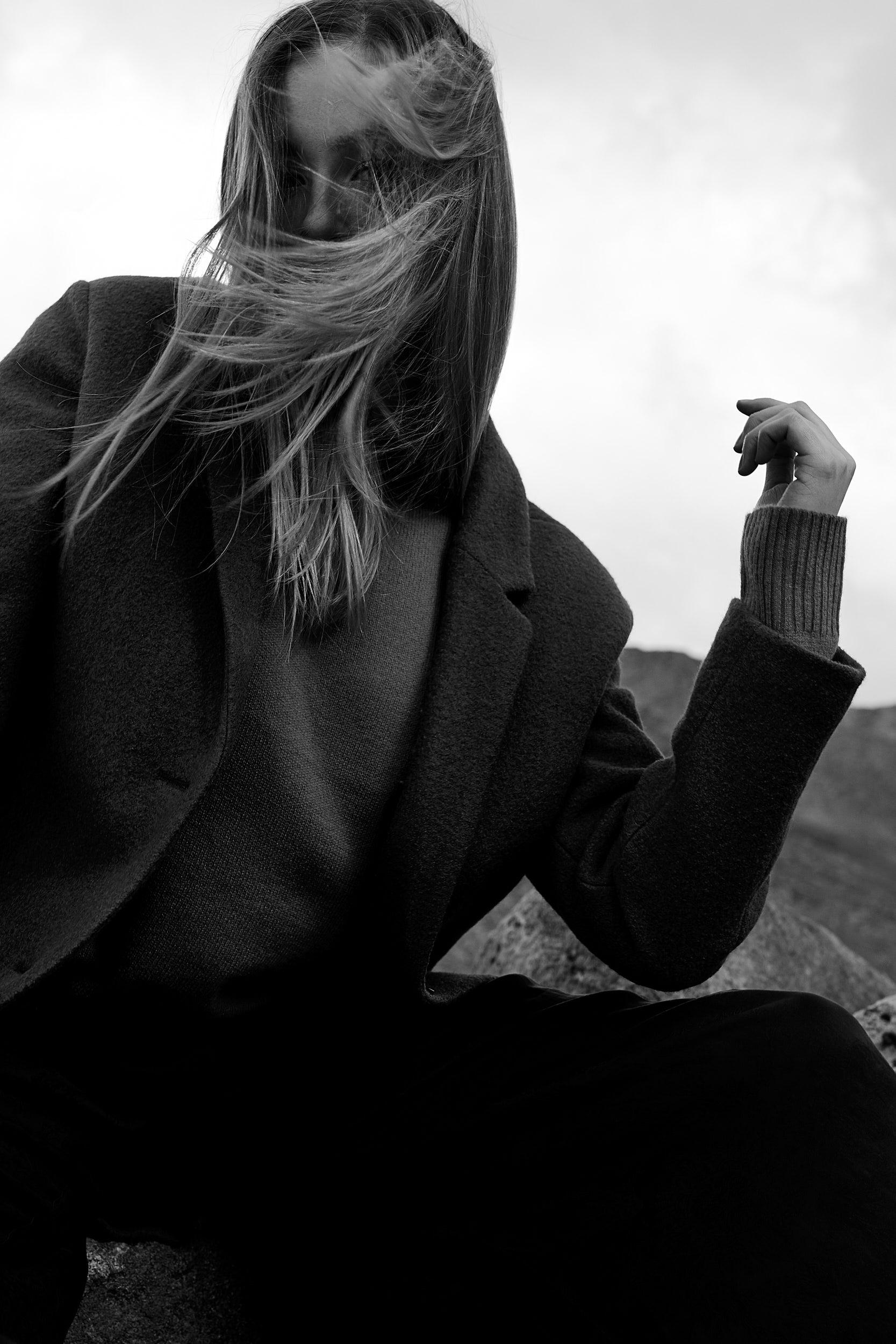 Joe Friend Photography | Fashion Photography | Tula Boutique Winter 18