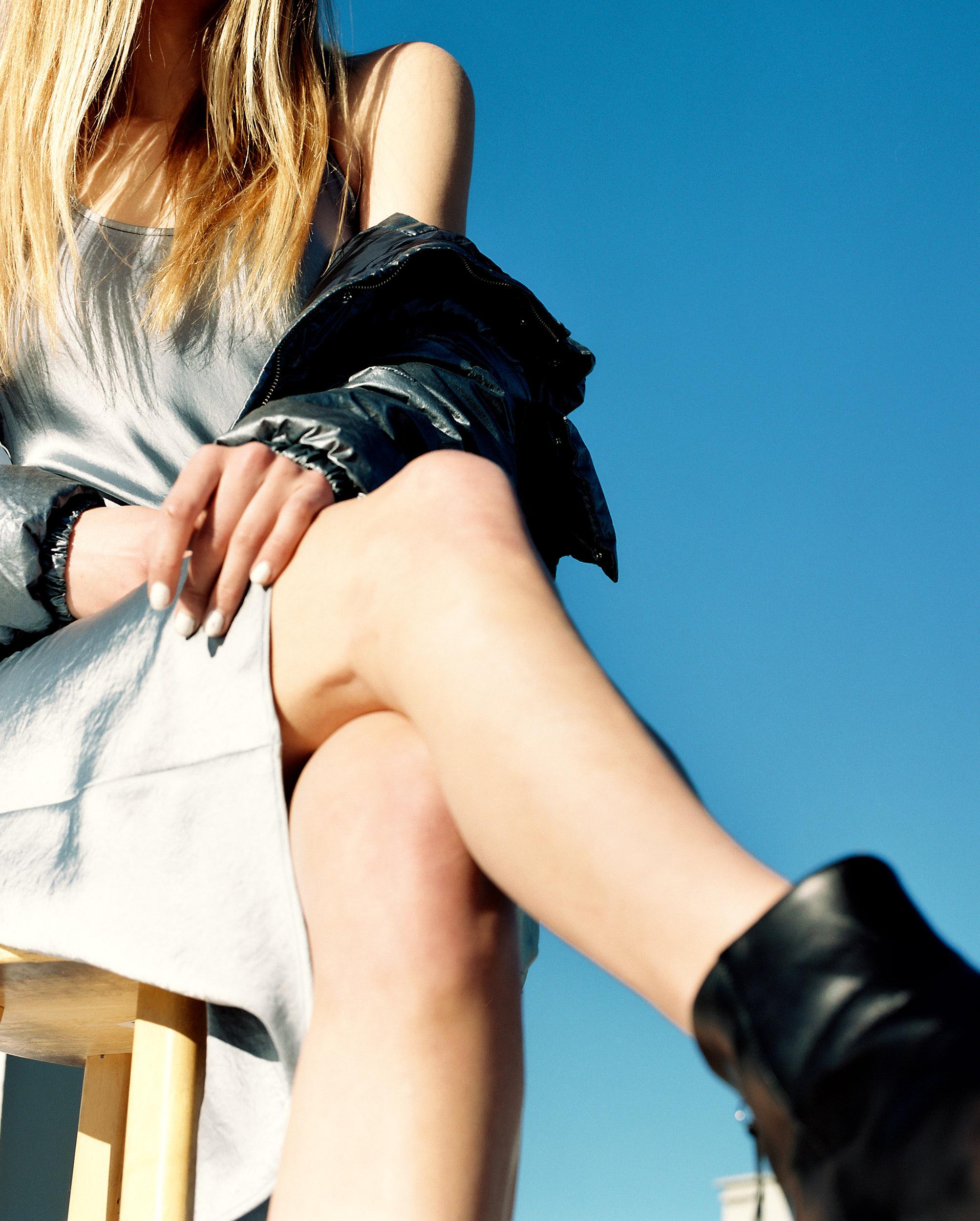 Joe Friend Photography | Fashion Photography | Tula Boutique FW18