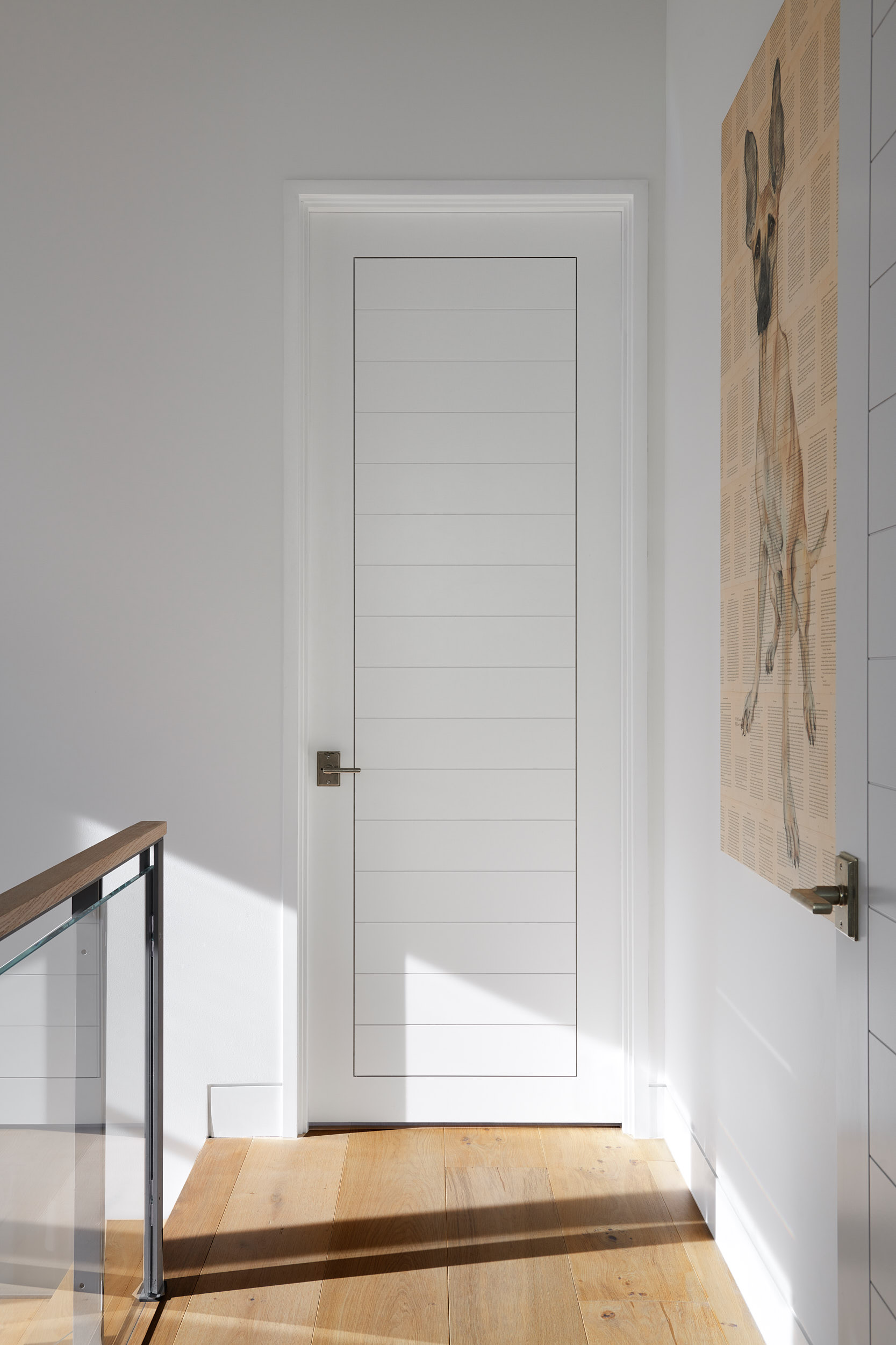 Joe Friend Photography | Architectural Photography | Castlewood Doors