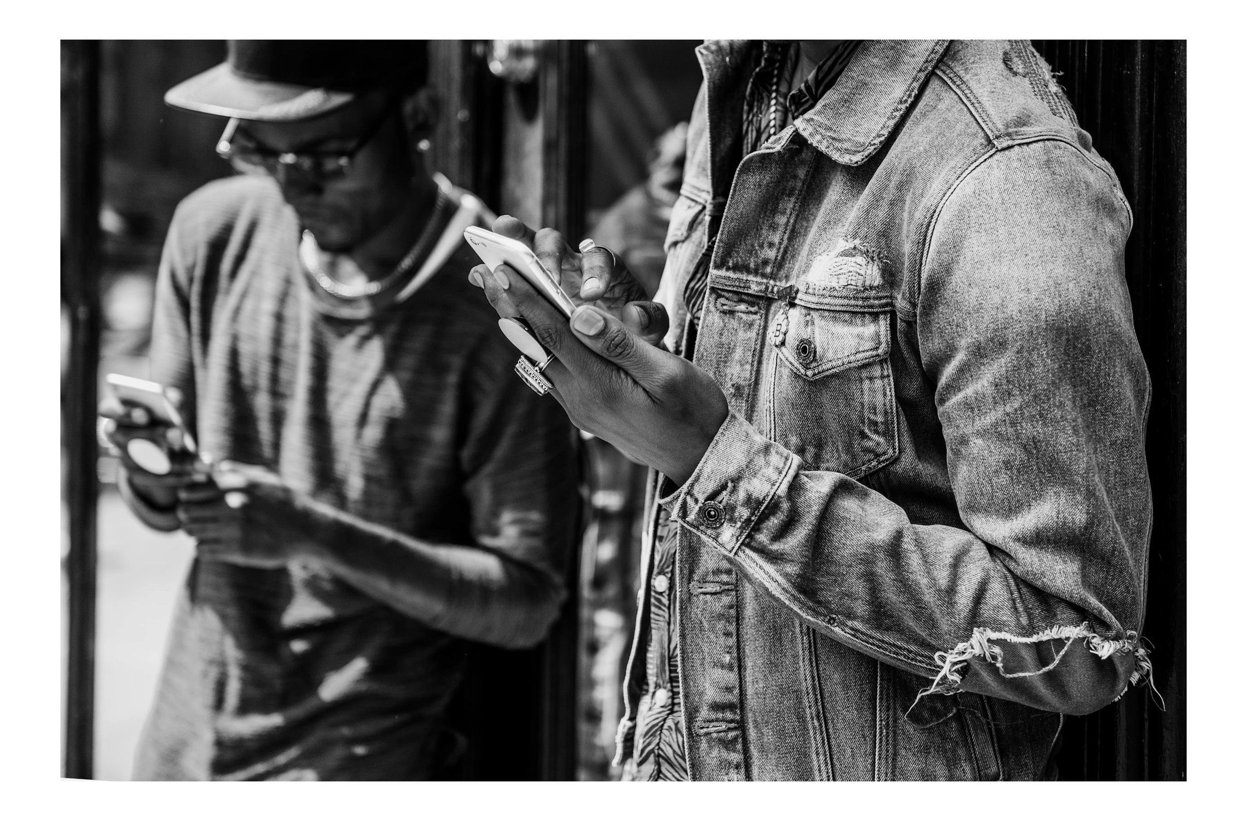 Joe Friend Photography | Lifestyle Photography | PopSockets