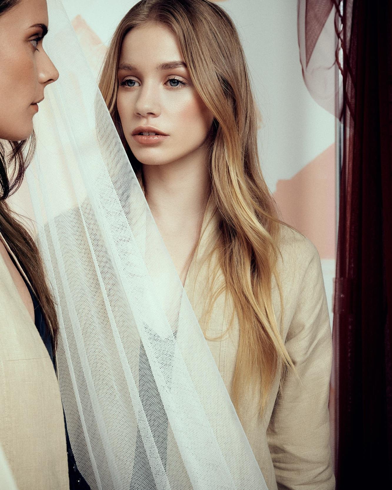 Joe Friend Photography | Fashion Photography | John Taylor