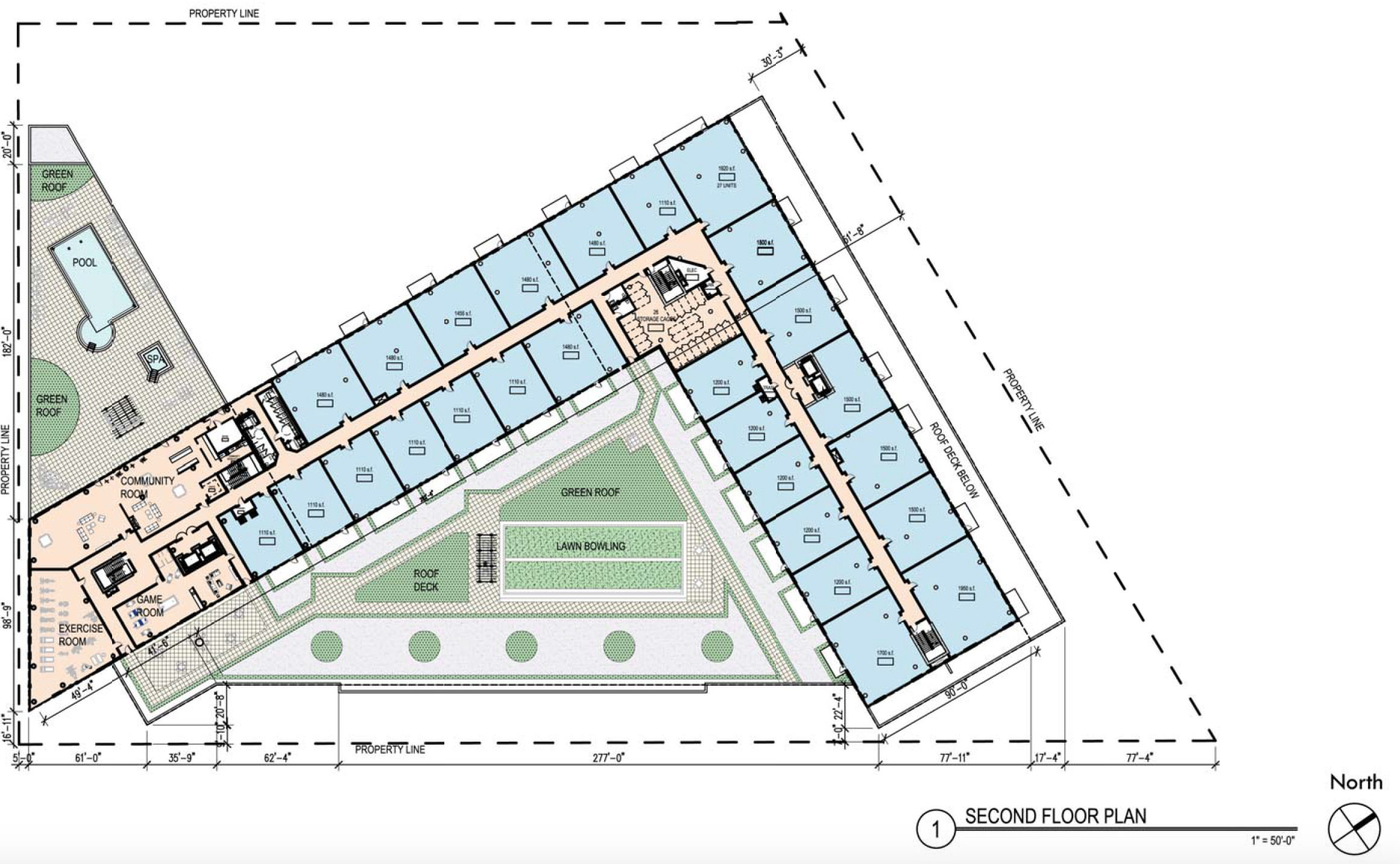 Second floor layout  |  Minneapolis Planning Commission