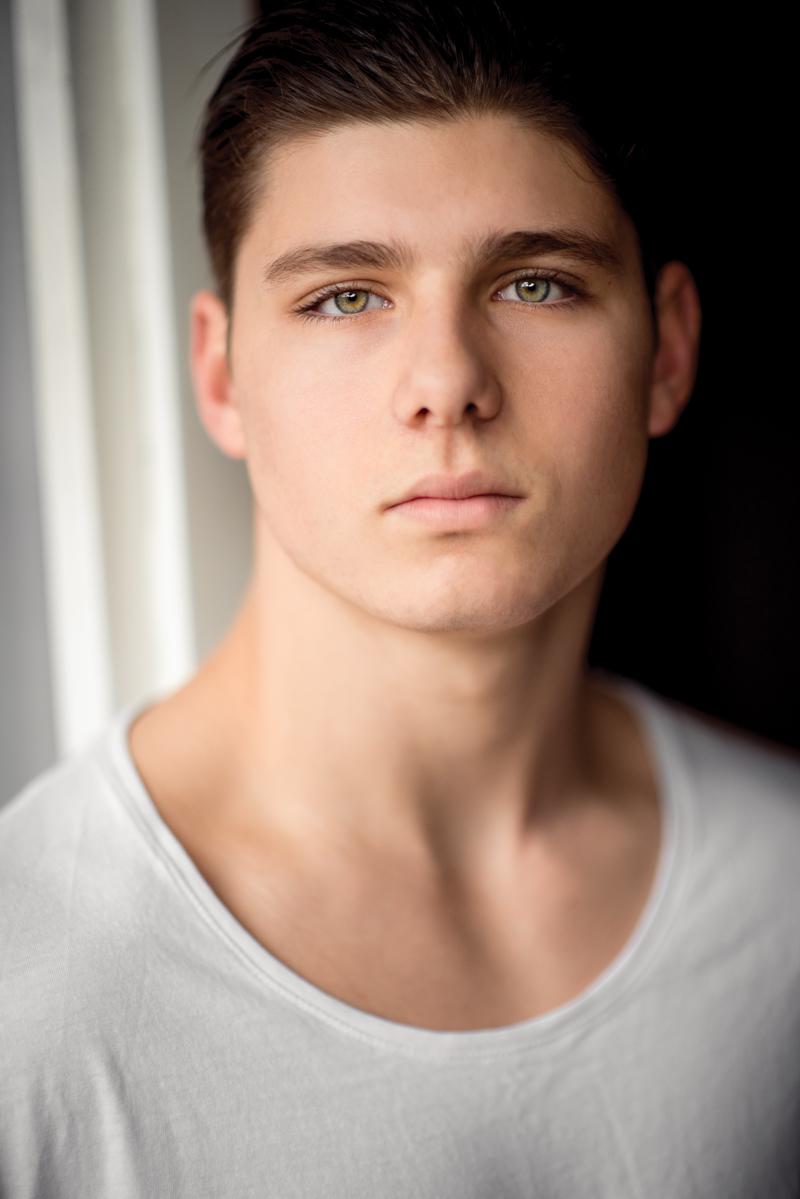 Blake Varga