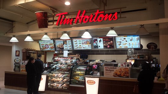 ONGOING MAINTENANCE ELECTRICIAN SERVICES [TIM HORTONS], BURNABY LOCATIONS