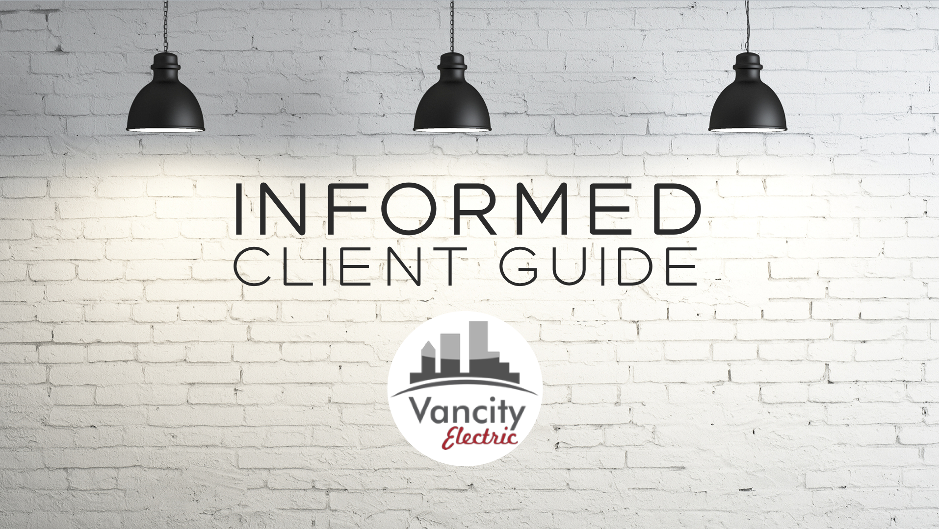 INFORMED CLIENT GUIDE COVER