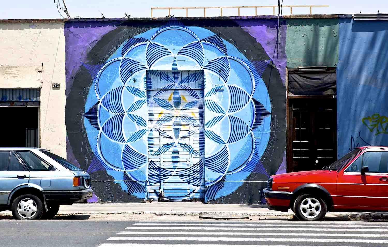 Hire Graffiti Artist San Francisco | Rye QUARTZ 11