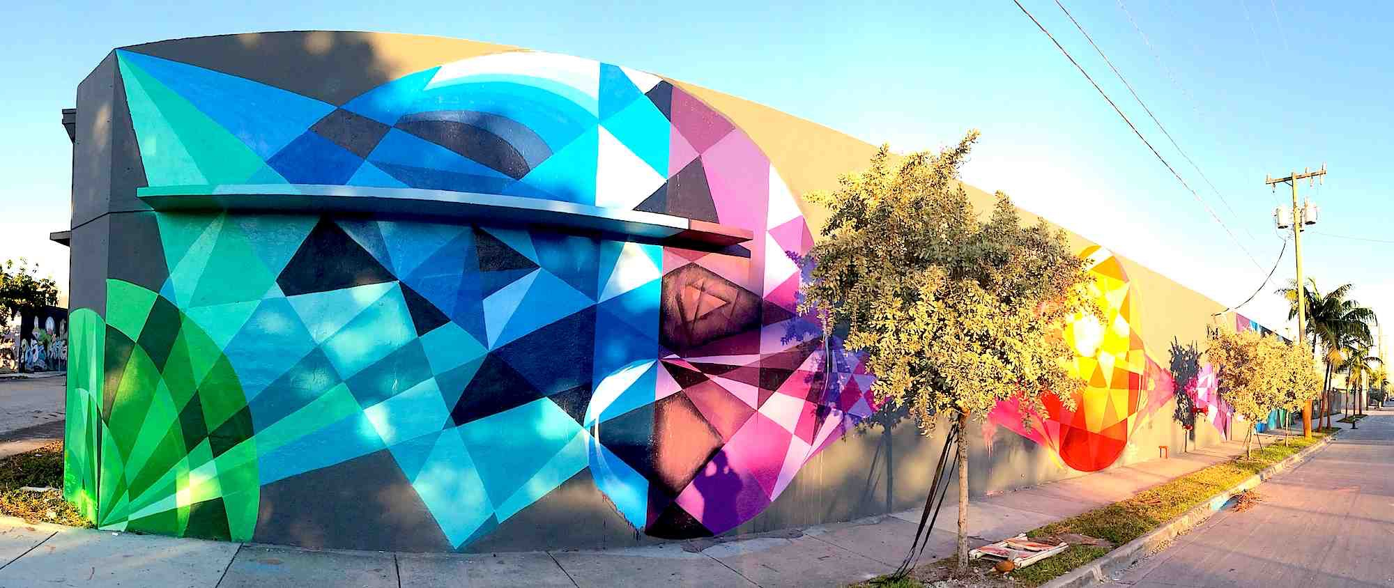 Hire Graffiti Artist San Francisco | Rye QUARTZ 1