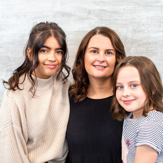 Haircare for the whole family 💕⠀⠀⠀⠀⠀⠀⠀⠀⠀ ⠀⠀⠀⠀⠀⠀⠀⠀⠀ We have always been a family salon at Sam Rifici. It's something that's been so important to us since the very beginning, especially with our roots of being a family business.⠀⠀⠀⠀⠀⠀⠀⠀⠀ ⠀⠀⠀⠀⠀⠀⠀⠀⠀ Families are always welcome to the salon as we are professionally trained in ladies, mens and kids cuts. ⠀⠀⠀⠀⠀⠀⠀⠀⠀ ⠀⠀⠀⠀⠀⠀⠀⠀⠀ 💕Call us on 6212 7461 to book your family in for an appointment with us.⠀⠀⠀⠀⠀⠀⠀⠀⠀ ⠀⠀⠀⠀⠀⠀⠀⠀⠀ #perth #perthkids #perth #perthisok #perthhairdresser #perthhair #perthhairstylist #perthfamily #floreat #westernsuburbs #perthlove #perthstylist #behindthechair #perth #hairfashion #hairsalon #hairandbeauty #familyphoto #soperth