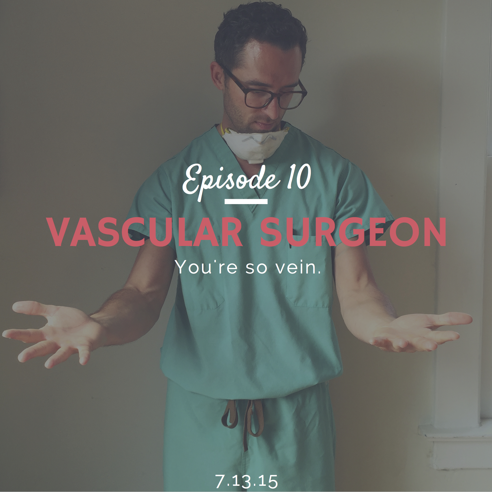What is it like to be a vascular surgeon interview
