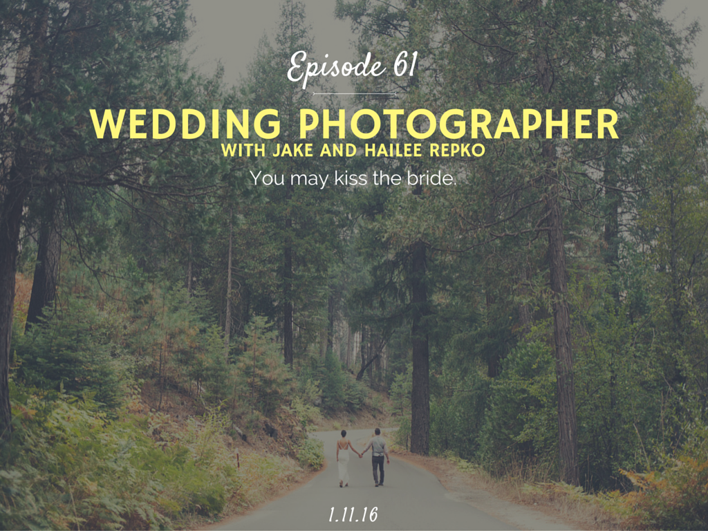 How to become a wedding photographer interview with Cuckoo's Nest West