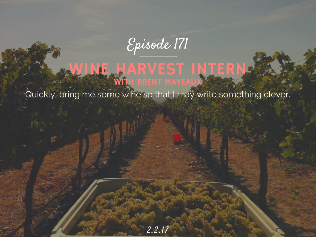 how to get a job on a winery interview