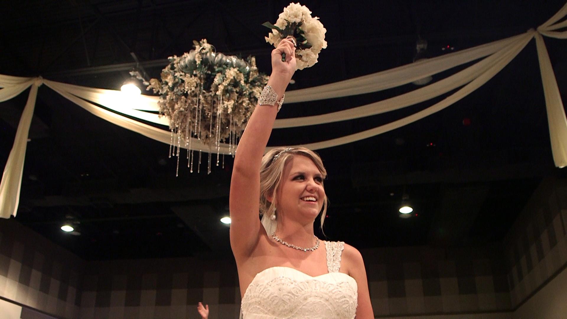 Baton Rouge, Louisiana wedding photography wedding video videos