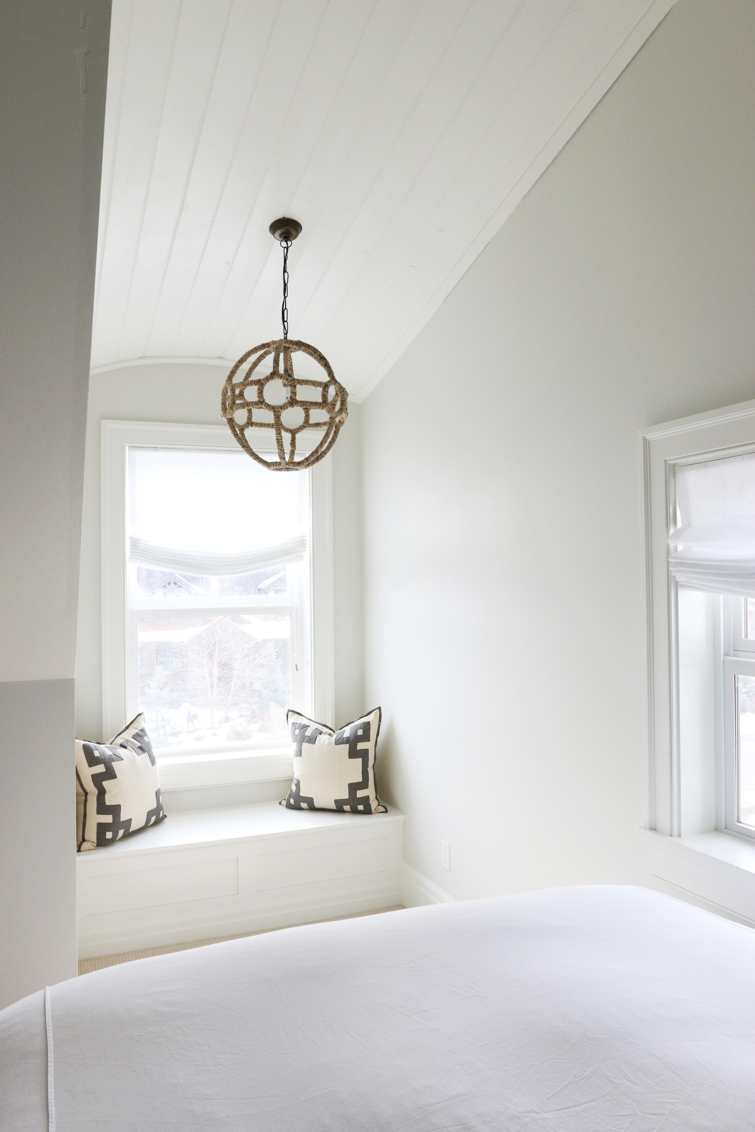 Window Seat || Studio McGee