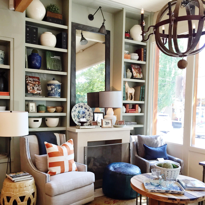 Studio McGee's Trip to Portland - Manor Fine Wares
