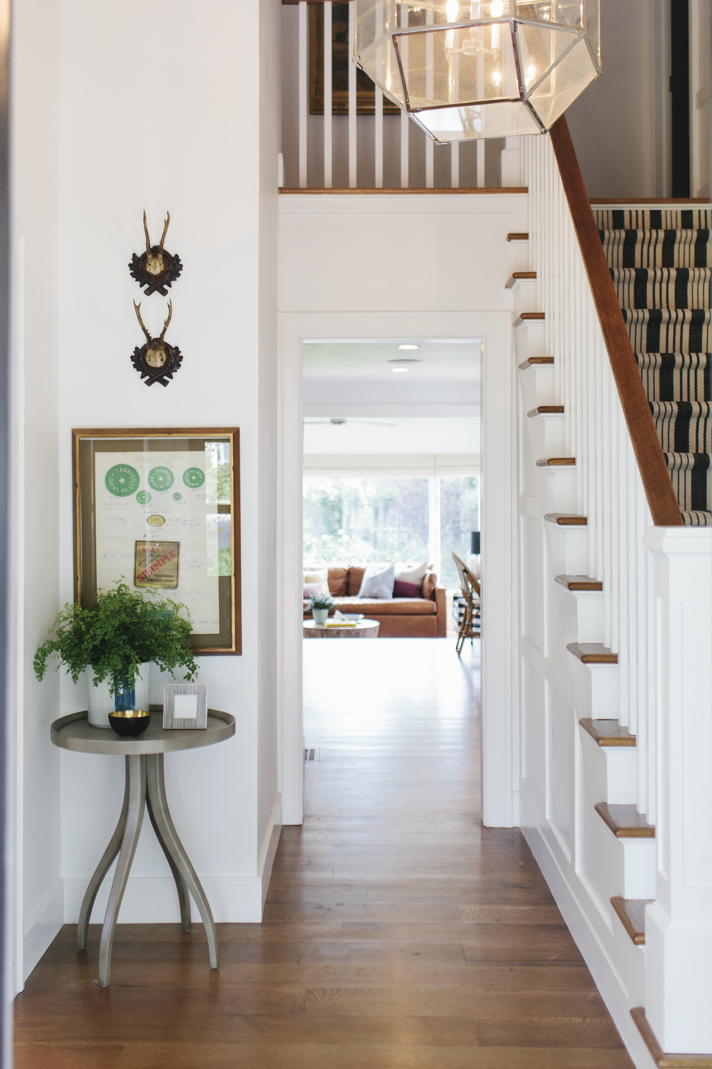 Entry design by Studio McGee