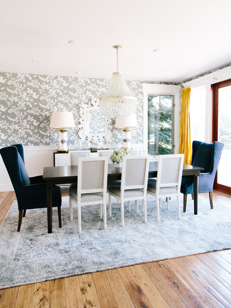 Formal Dining Tour by Studio McGee