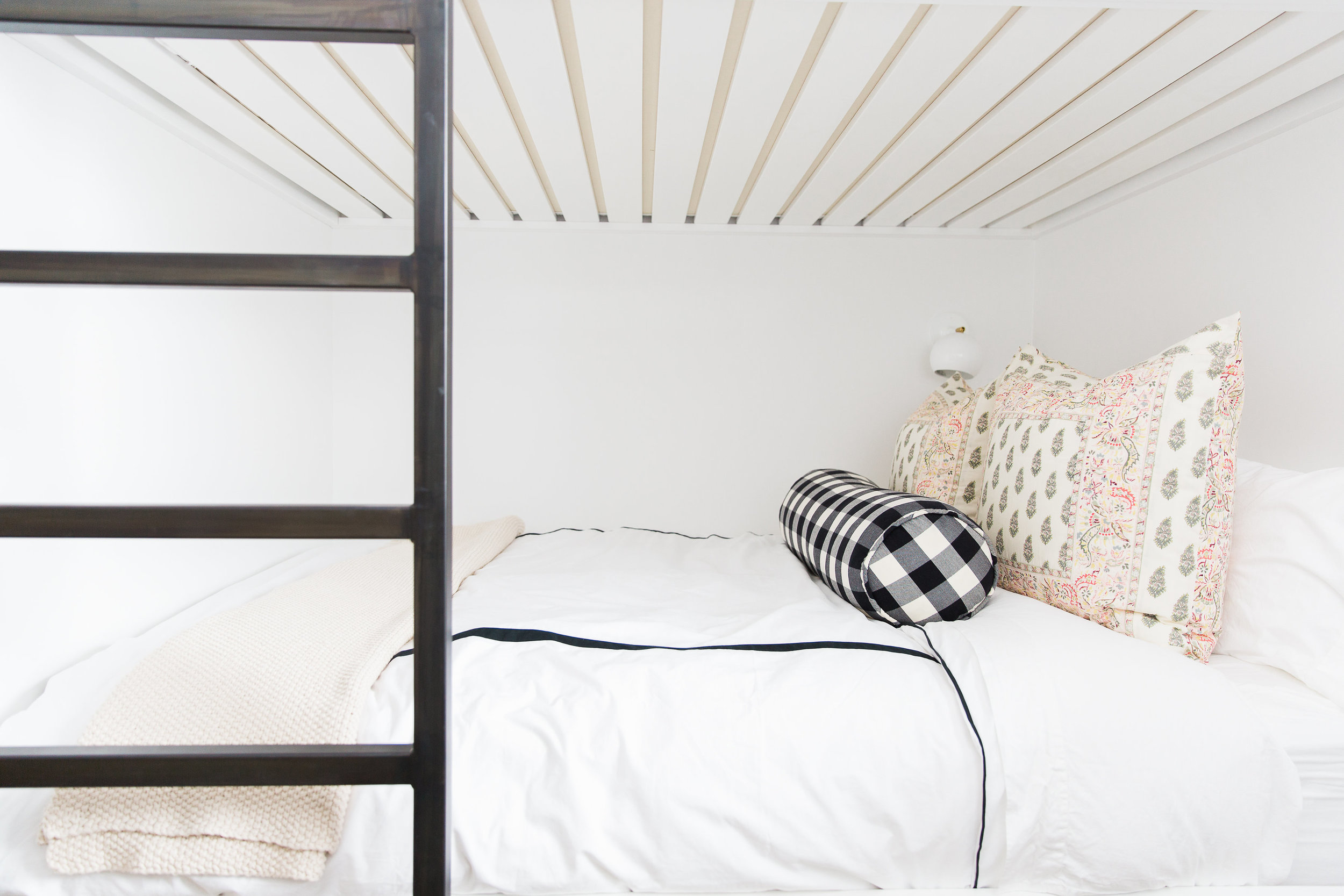 Girl's bunk room tour || Studio McGee