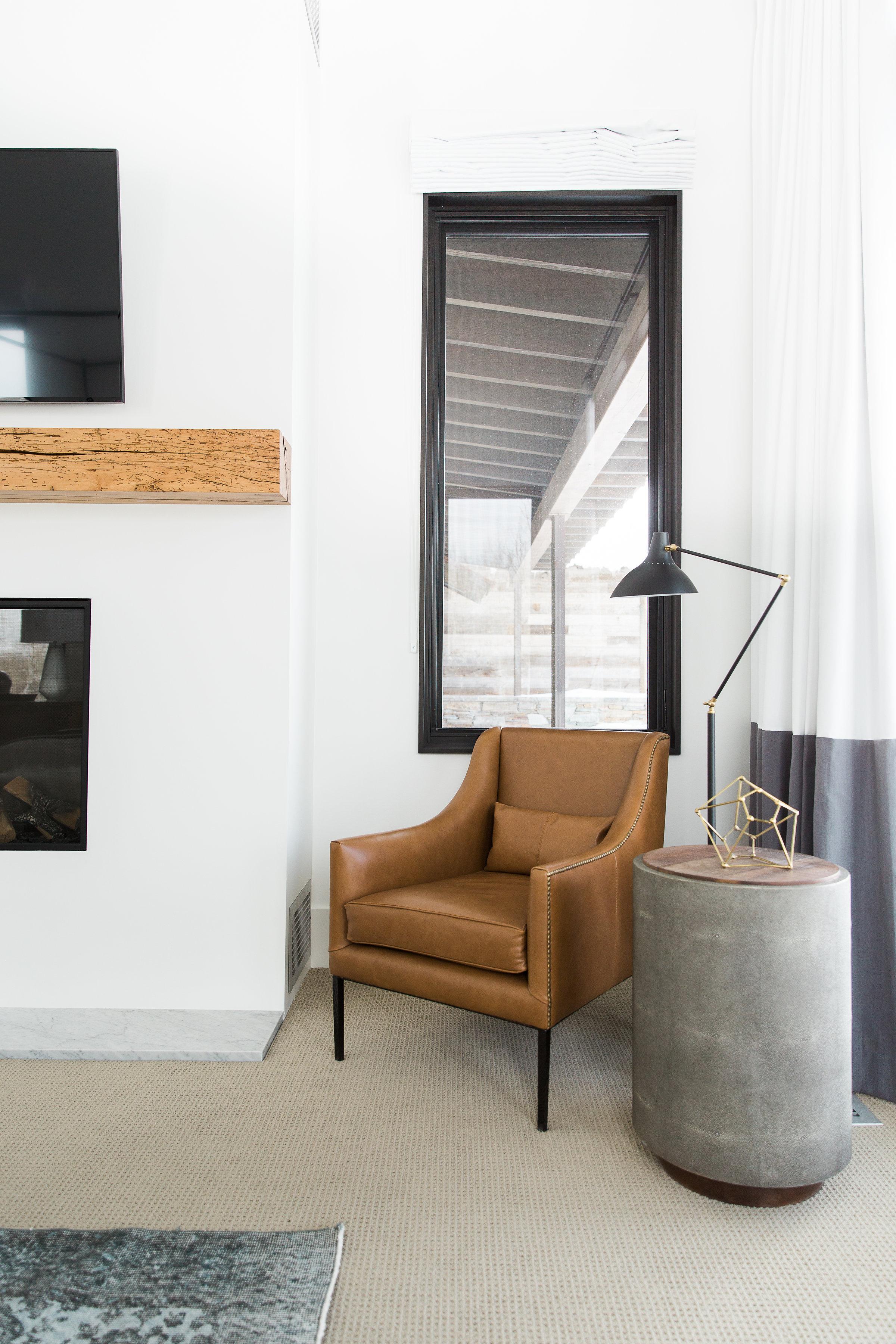 Fireplace Design || Studio McGee
