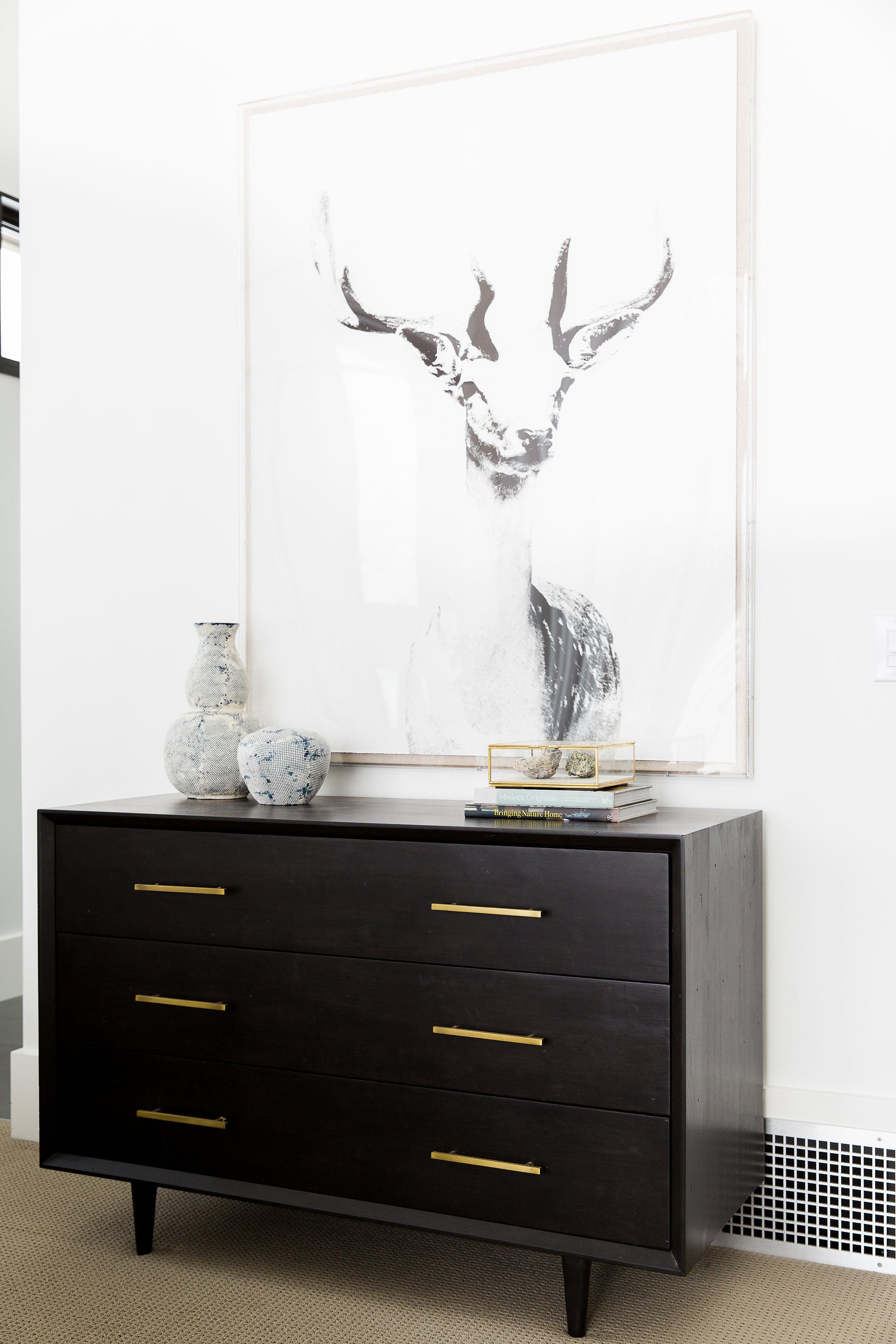 Deer Artwork || Studio McGee