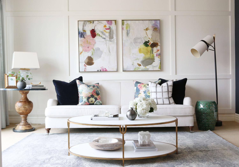 Studio McGee | Abstract Art Under $100