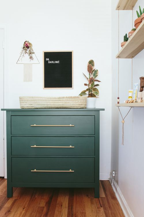 Ask Studio McGee: Our Favorite Green Paint