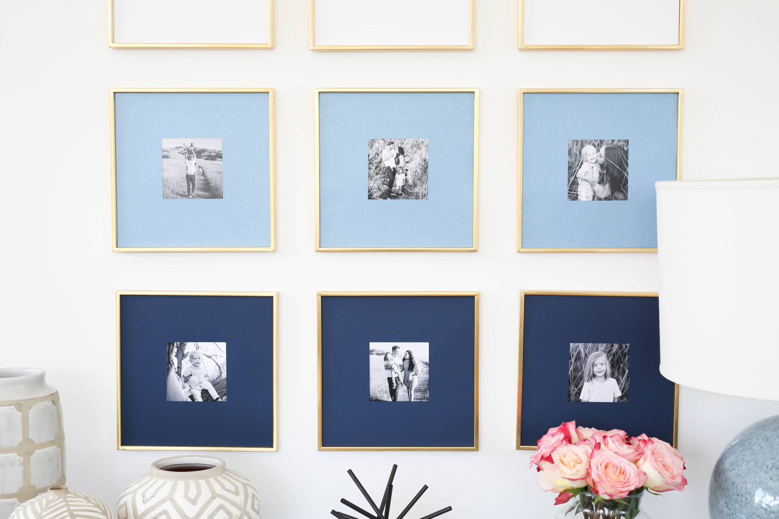 3 Ways to Style Printed Photos